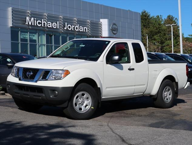 2020 Nissan Frontier S for sale in Durham, NC