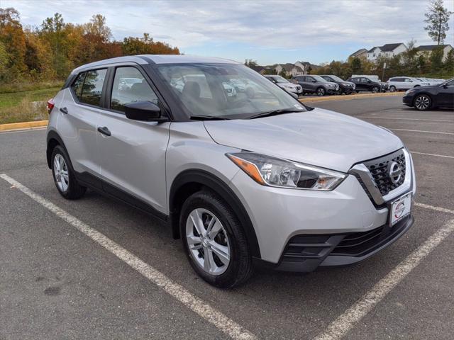 2020 Nissan Kicks S for sale in Stafford, VA