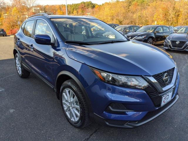 2020 Nissan Rogue Sport SV for sale in Stafford, VA