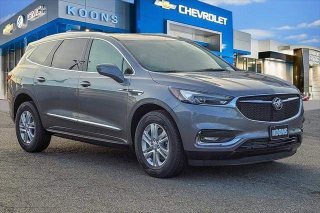 2021 Buick Enclave Essence for sale in Vienna, VA