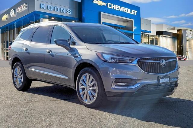 2021 Buick Enclave Premium for sale in Vienna, VA