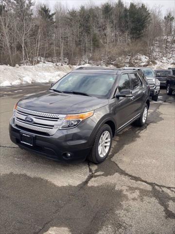 2015 Ford Explorer XLT for sale in Vestal, NY