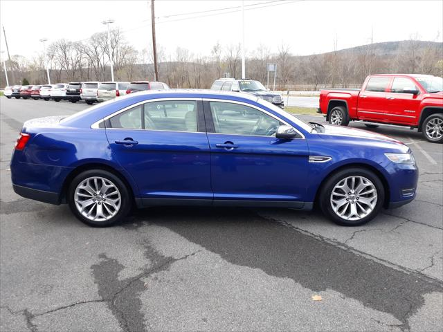 2014 Ford Taurus Limited for sale in Vestal, NY