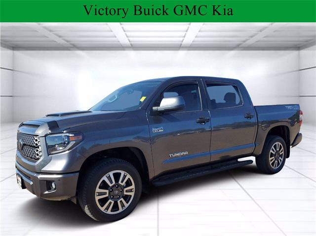 2019 Toyota Tundra 4Wd Limited [9]