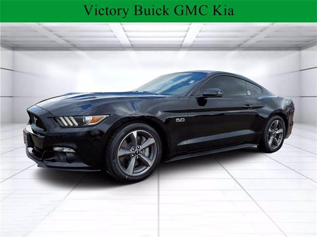 2015 Ford Mustang GT [0]