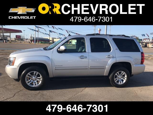 2014 Chevrolet Tahoe LT [6]