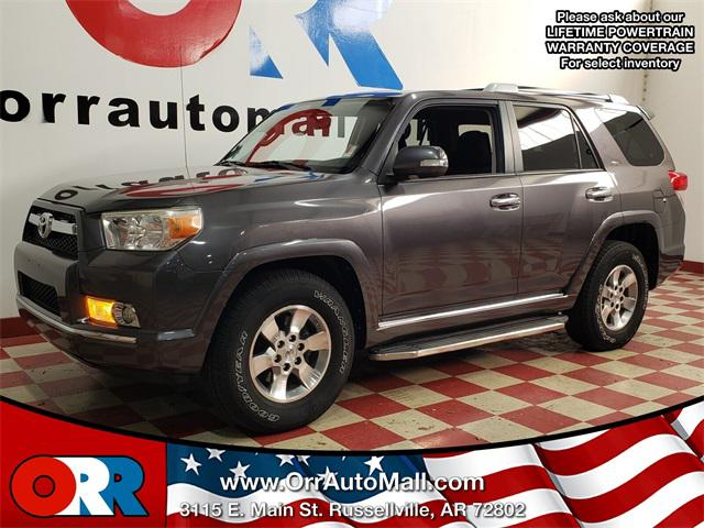 2013 Toyota 4Runner Limited [0]
