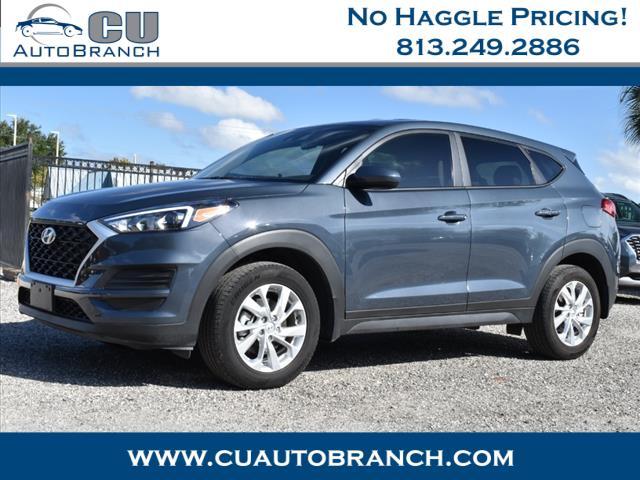 2019 Hyundai Tucson SE for sale in Tampa, FL