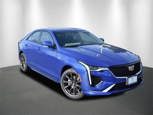 2021 Cadillac CT4 Sport for sale in McHenry, IL