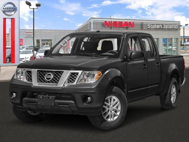 2020 Nissan Frontier SV [0]
