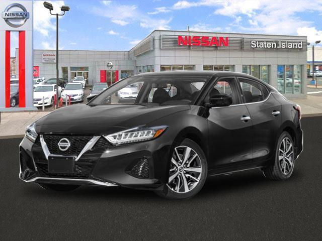 2020 Nissan Maxima S [1]