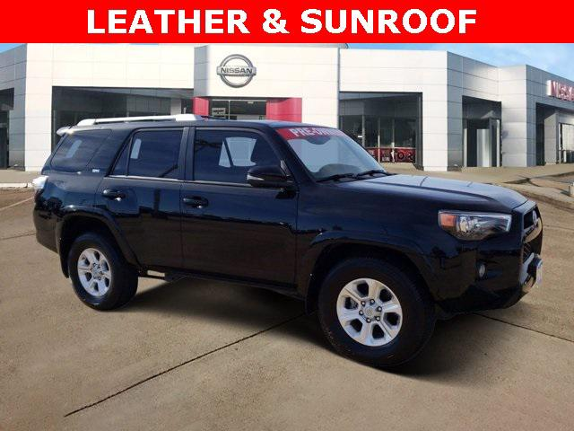 2016 Toyota 4Runner Limited [4]
