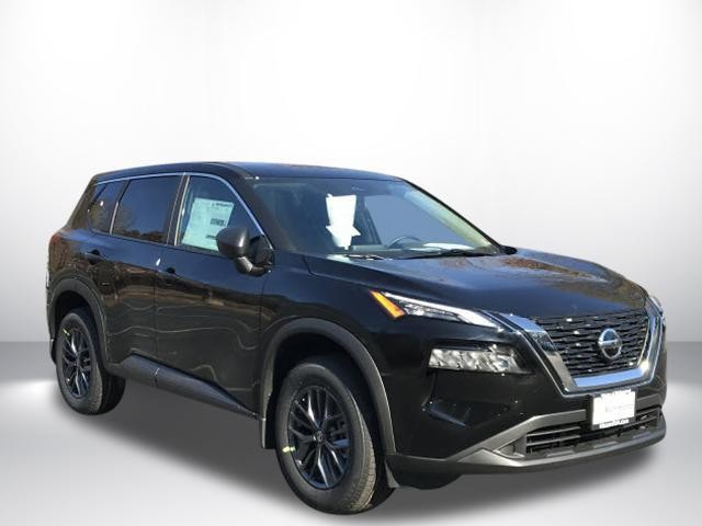 2021 Nissan Rogue S for sale in Stafford, VA