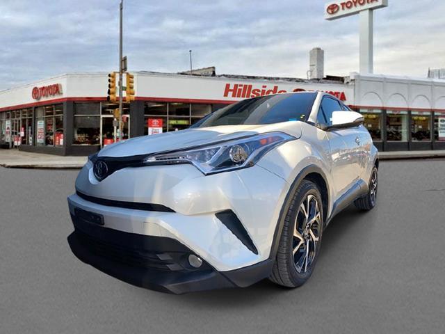 2018 Toyota C-Hr XLE Premium [15]