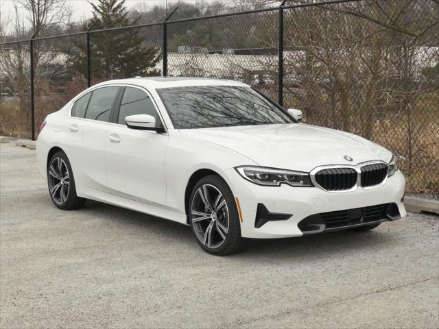 2021 BMW 3 Series 330e xDrive for sale in Owings Mills, MD