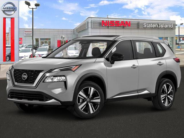 2021 Nissan Rogue SV [5]