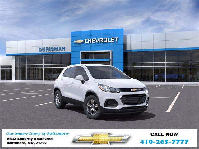 2021 Chevrolet Trax LS for sale in Baltimore, MD