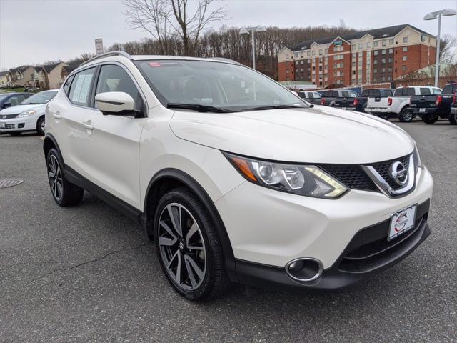 2017 Nissan Rogue Sport SL for sale in Stafford, VA