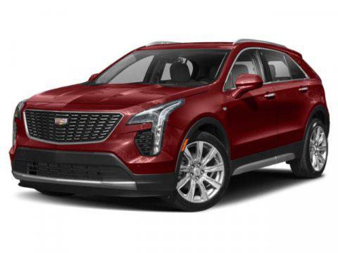 2021 Cadillac XT4 AWD Premium Luxury for sale in Kansas City, MO