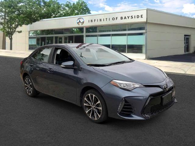 2017 Toyota Corolla XSE [3]