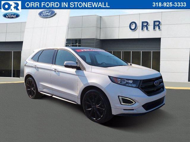 2015 Ford Edge Sport [3]