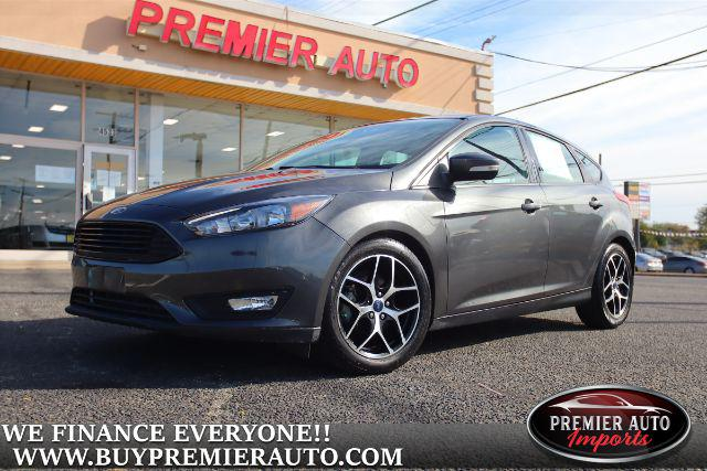 2018 Ford Focus SEL for sale in Waldorf, MD