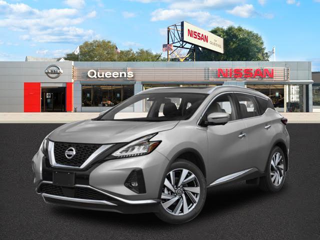 2020 Nissan Murano SL [5]
