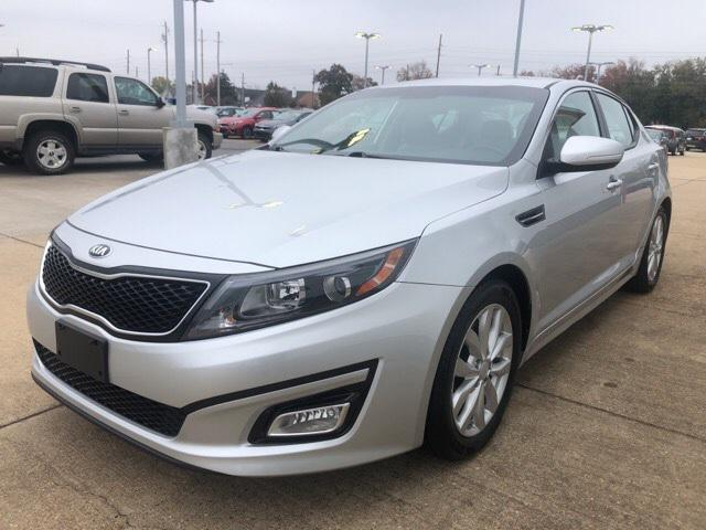 2015 Kia Optima EX [3]