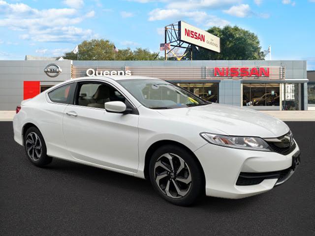 2016 Honda Accord Coupe 2dr I4 CVT LX-S [18]