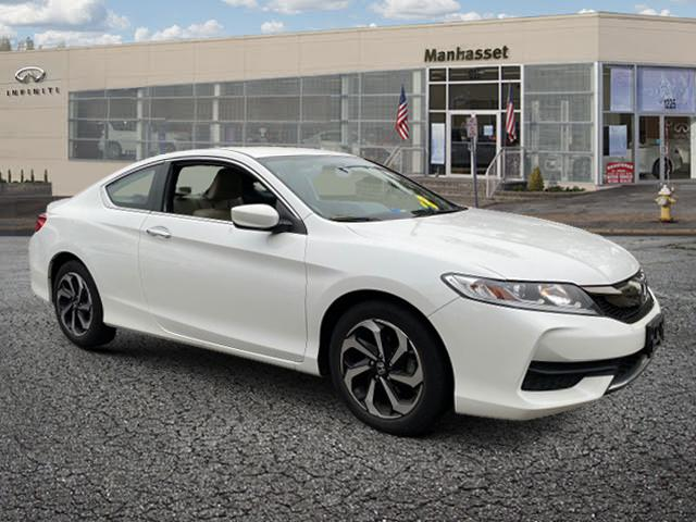 2016 Honda Accord Coupe LX-S [14]
