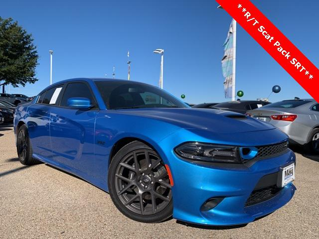 2019 Dodge Charger Scat Pack [1]
