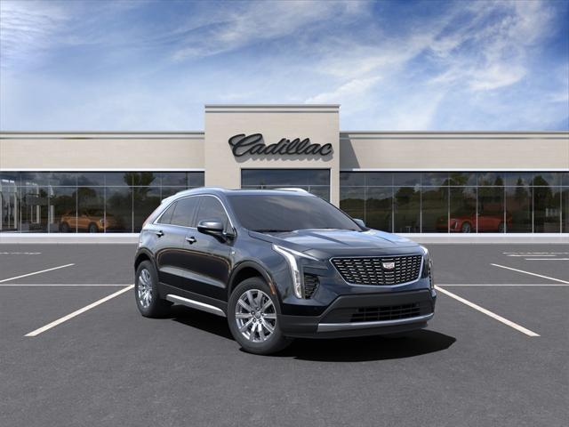 2021 Cadillac XT4 FWD Premium Luxury for sale in Stillwater, OK