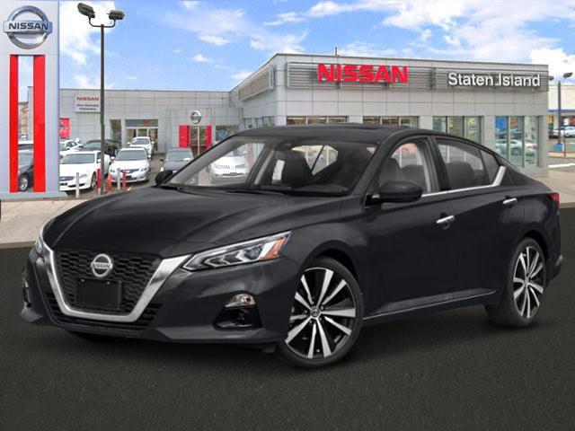 2021 Nissan Altima 2.5 SV [7]