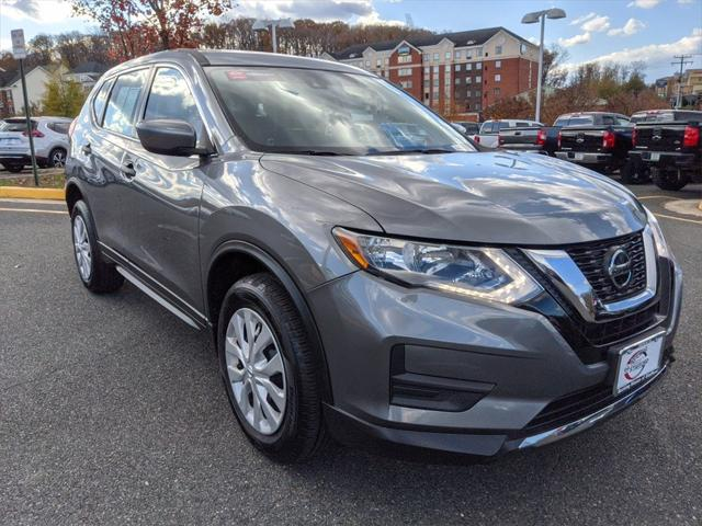 2019 Nissan Rogue S for sale in Stafford, VA