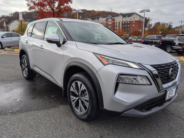 2021 Nissan Rogue SV for sale in Stafford, VA