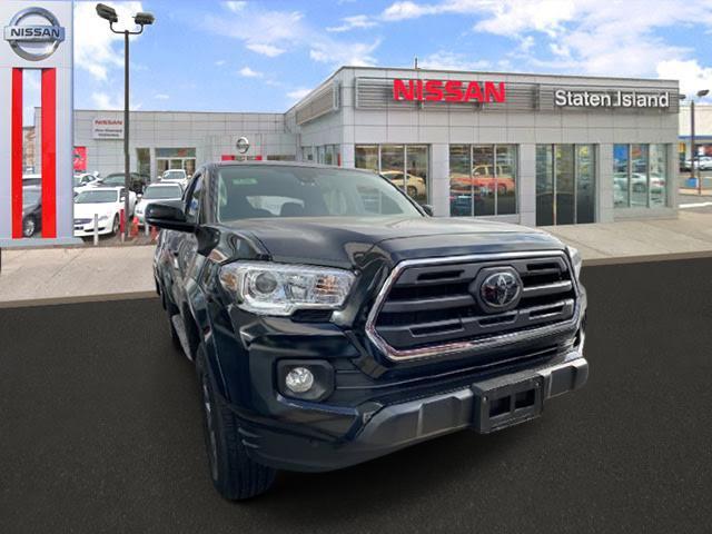 2019 Toyota Tacoma 4Wd SR5 [0]
