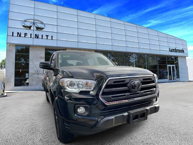 2019 Toyota Tacoma 4Wd SR5 [19]