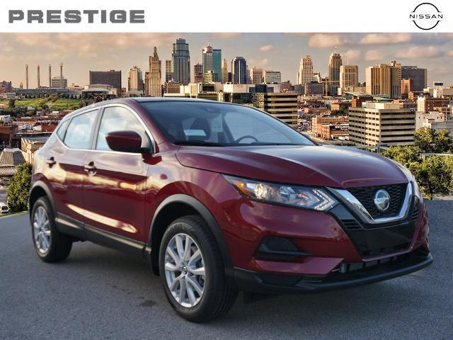2020 Nissan Rogue Sport S for sale in Lee's Summit, MO