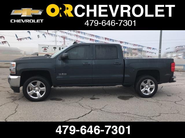 2018 Chevrolet Silverado 1500 LT [13]