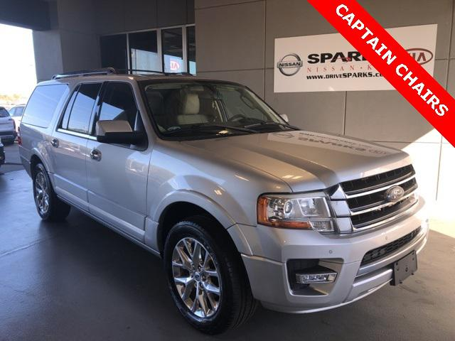 2015 Ford Expedition El Limited [1]