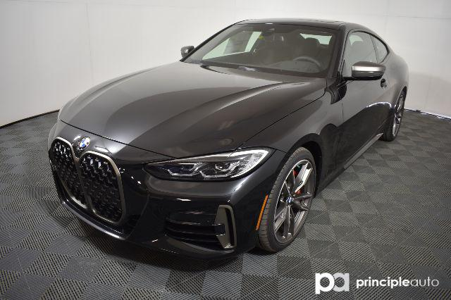 2021 BMW 4 Series M440i xDrive for sale in San Antonio, TX