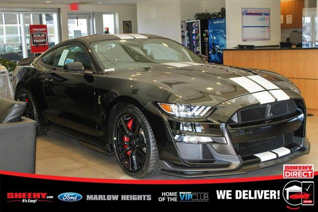 2020 Ford Mustang Shelby GT500 for sale in Marlow Heights, MD