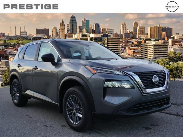 2021 Nissan Rogue S for sale in Lee's Summit, MO