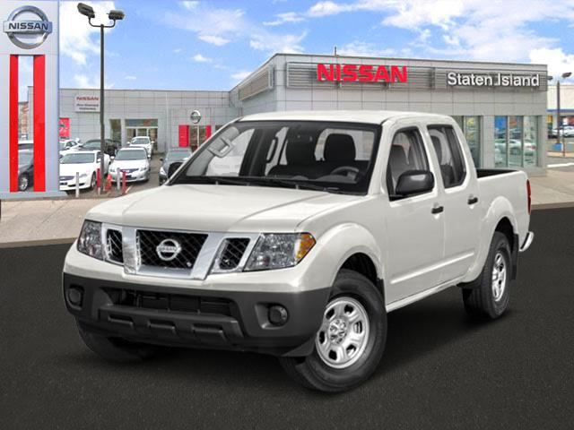 2020 Nissan Frontier PRO-4X [7]