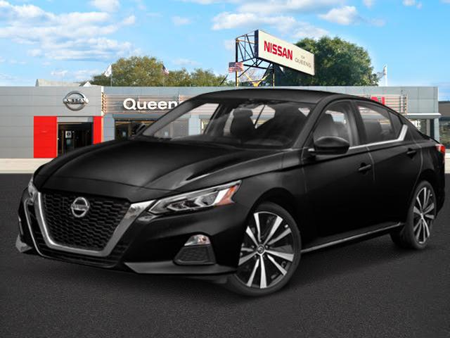 2021 Nissan Altima 2.5 SR [12]
