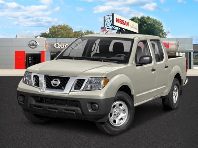 2020 Nissan Frontier PRO-4X [6]