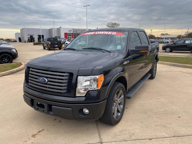 2012 Ford F-150 FX2 [5]
