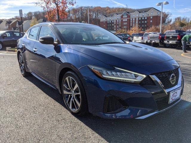 2020 Nissan Maxima SV for sale in Stafford, VA