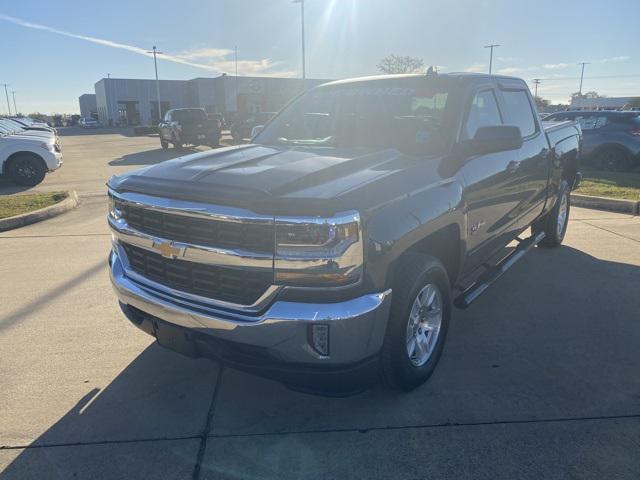 2018 Chevrolet Silverado 1500 LT [14]