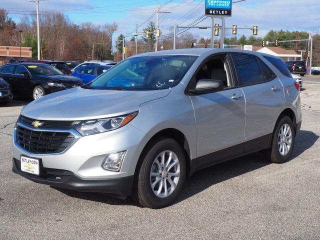 2021 Chevrolet Equinox LS for sale in Derry, NH